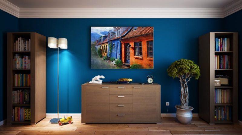 Tips Memilih Warna Cat Ruangan Apartemen Anda Wahyuagts Blog